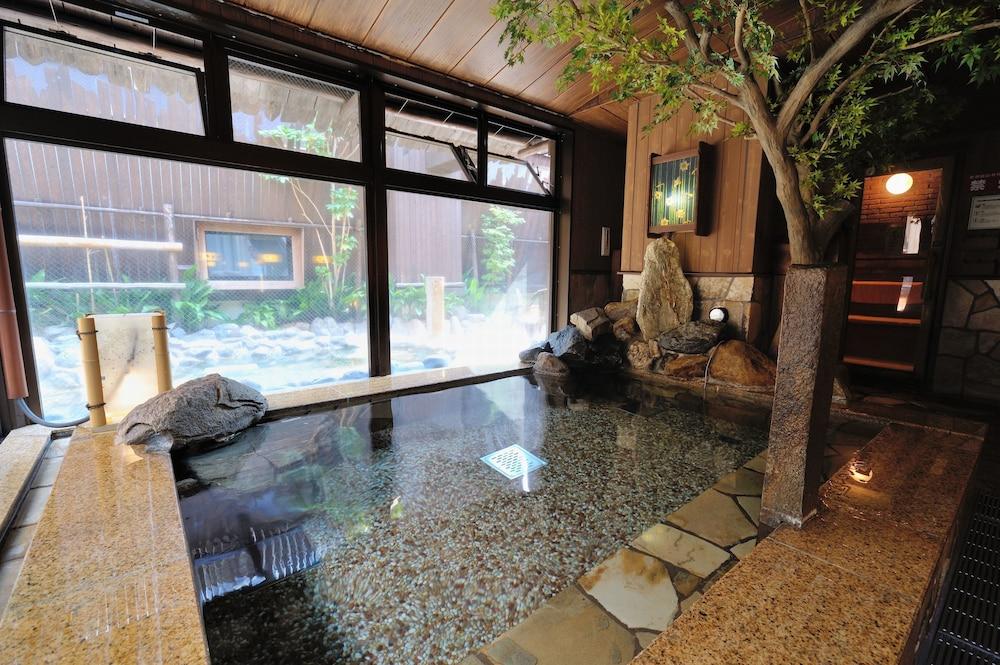 도미 인 아키하바라 핫 스프링(Dormy Inn Akihabara Hot Spring) Hotel Image 64 - Spa