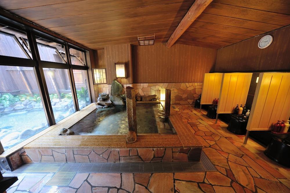 도미 인 아키하바라 핫 스프링(Dormy Inn Akihabara Hot Spring) Hotel Image 66 - Spa