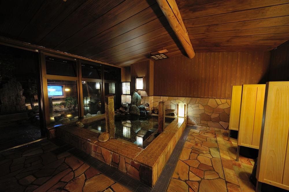 도미 인 아키하바라 핫 스프링(Dormy Inn Akihabara Hot Spring) Hotel Image 68 - Spa