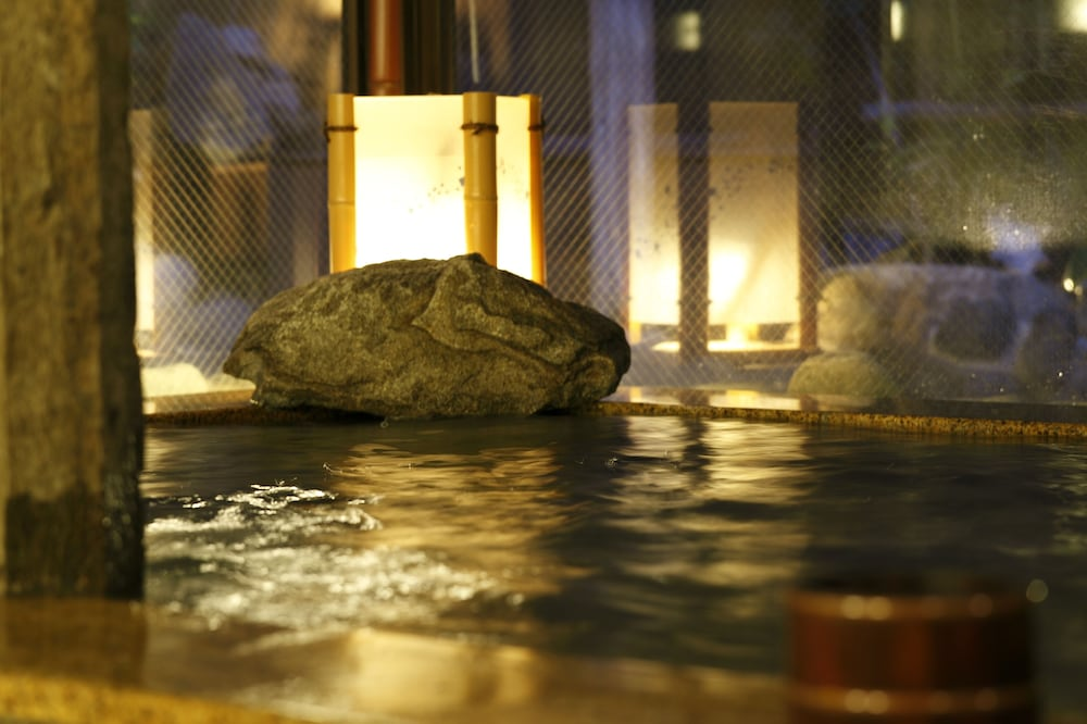 도미 인 아키하바라 핫 스프링(Dormy Inn Akihabara Hot Spring) Hotel Image 57 - Spa