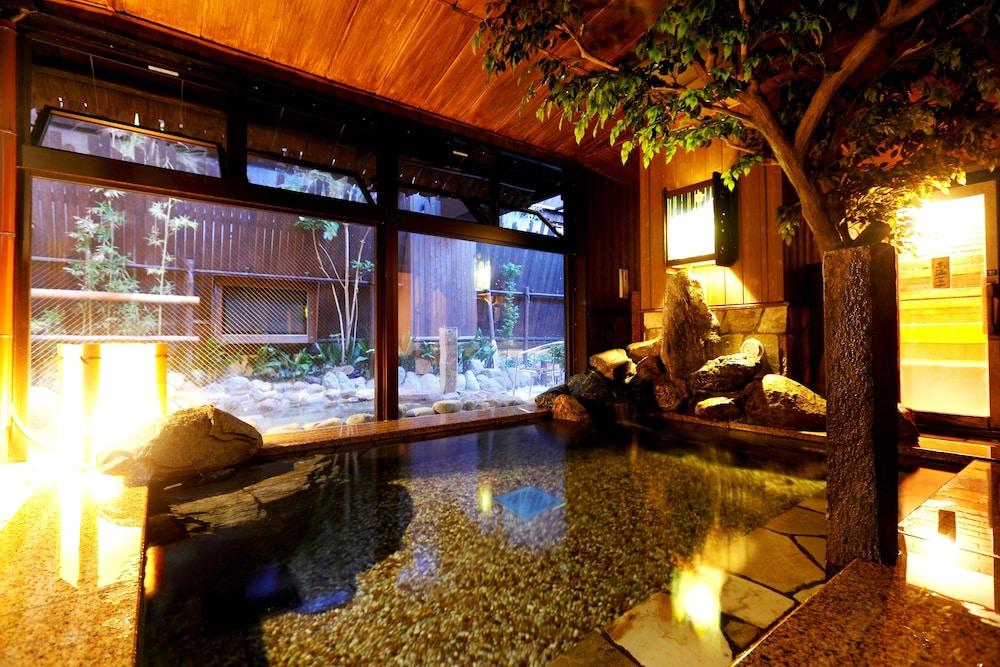 도미 인 아키하바라 핫 스프링(Dormy Inn Akihabara Hot Spring) Hotel Image 55 - Spa