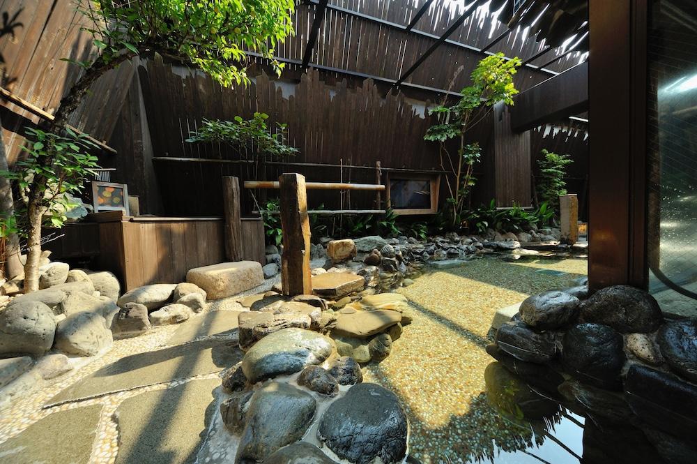 도미 인 아키하바라 핫 스프링(Dormy Inn Akihabara Hot Spring) Hotel Image 70 - Spa