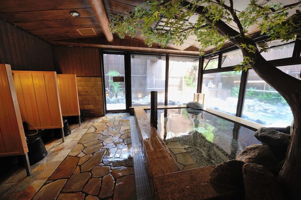 도미 인 아키하바라 핫 스프링(Dormy Inn Akihabara Hot Spring) Hotel Image 71 - Spa