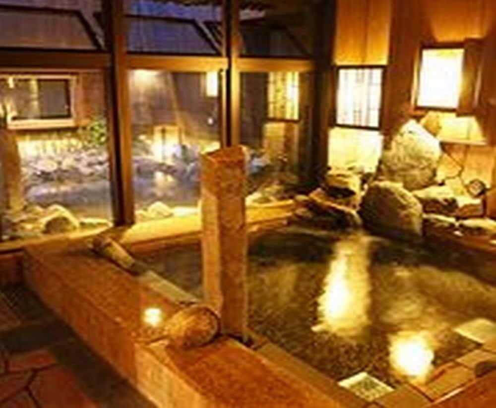 도미 인 아키하바라 핫 스프링(Dormy Inn Akihabara Hot Spring) Hotel Image 74 - Spa