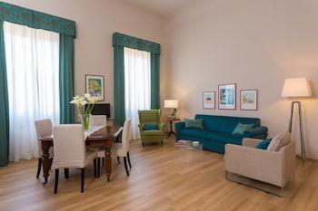 Hotel - Palazzo Alfani al David