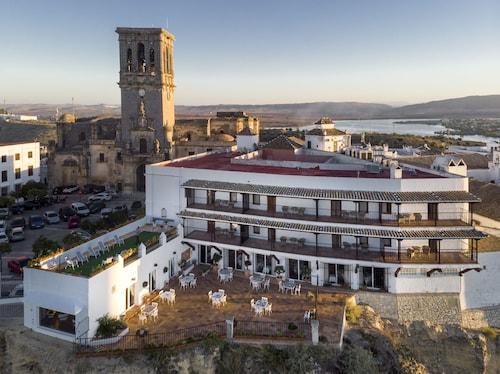 __{offers.Best_flights}__ Parador De Arcos De La Frontera
