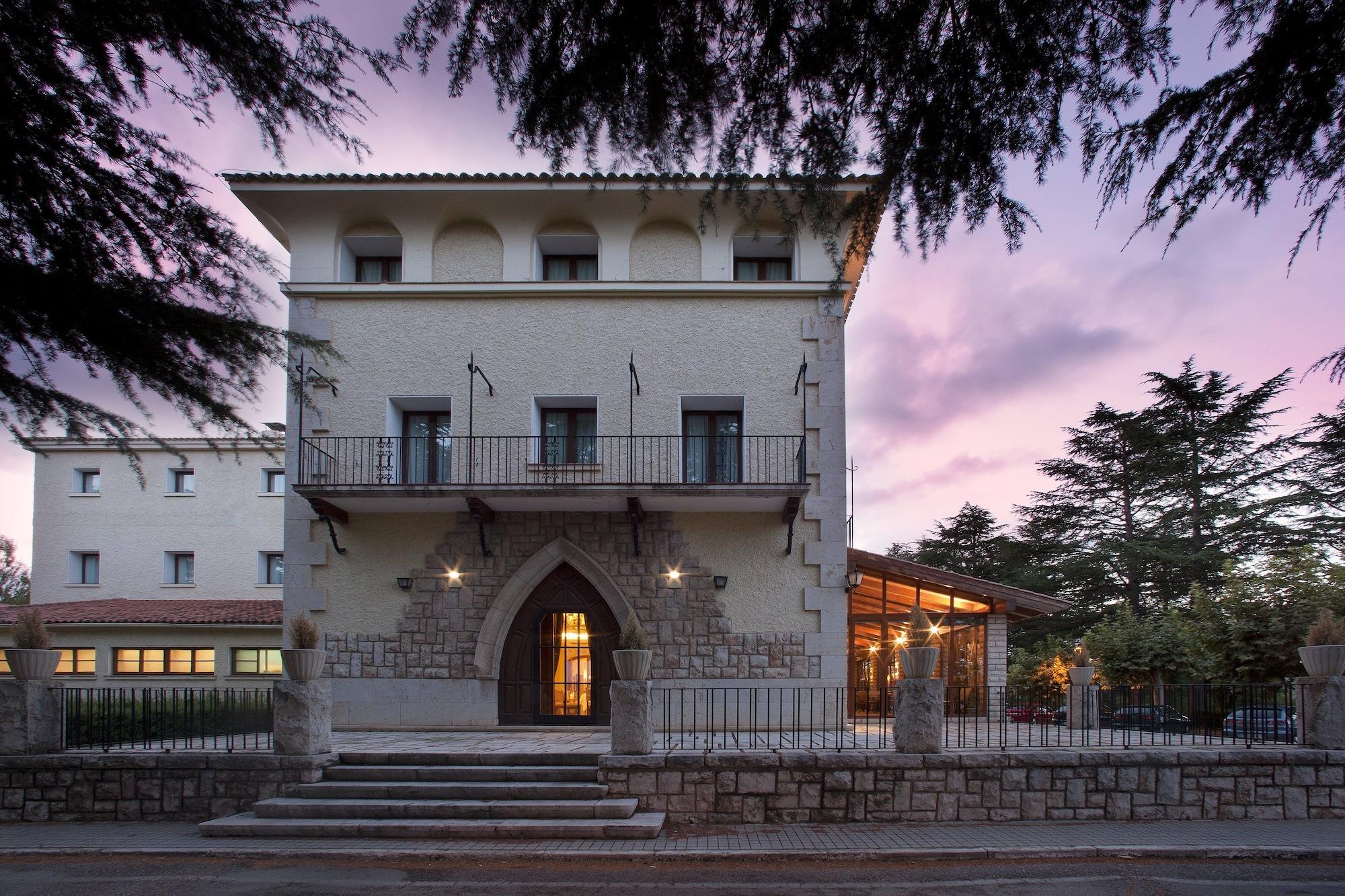 Parador De Teruel, Teruel