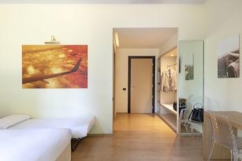 Standard Triple Room, Non Smoking
