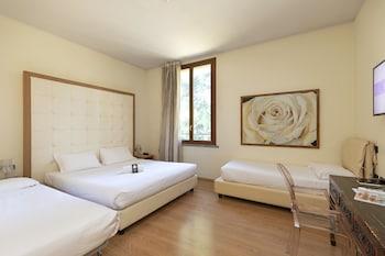 Standard Quadruple Room, Non Smoking