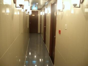 TWH - 台湾ホテル (台湾酒店)