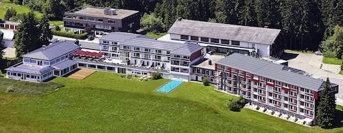 . Hotel Saigerhöh