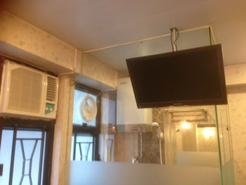 UK デラックス ホステル