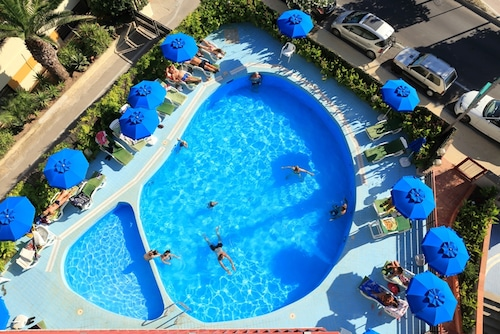 . Hotel Soleado