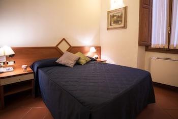 Comfort Single Room, 1 Queen Bed