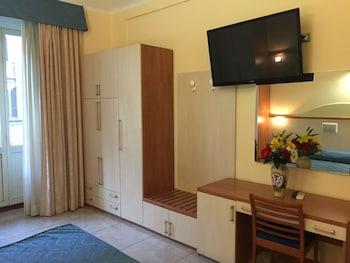 Hotel - A Casa Carra