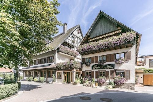 . Hotel-Landgasthof Rebstock