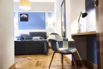 Hotel - Domus Cavour