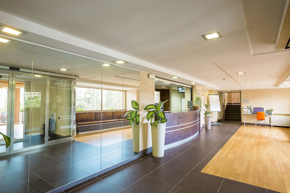 Hotel Hotel Residence Ulivi e Palme