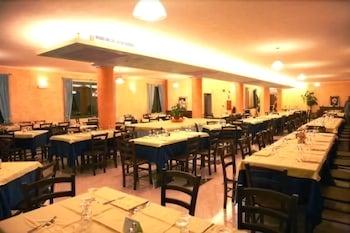 호텔 바이아 마리나(Hotel Baia Marina) Hotel Image 11 - Restaurant