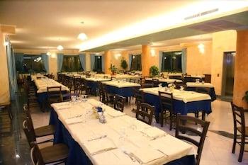 호텔 바이아 마리나(Hotel Baia Marina) Hotel Image 23 - Restaurant