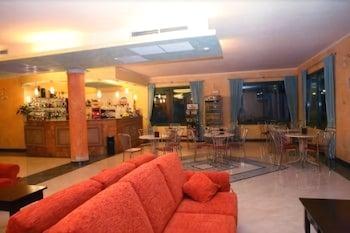 호텔 바이아 마리나(Hotel Baia Marina) Hotel Image 16 - Hotel Lounge