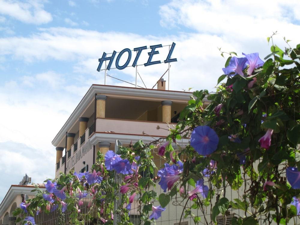 호텔 바이아 마리나(Hotel Baia Marina) Hotel Image 18 - Hotel Front
