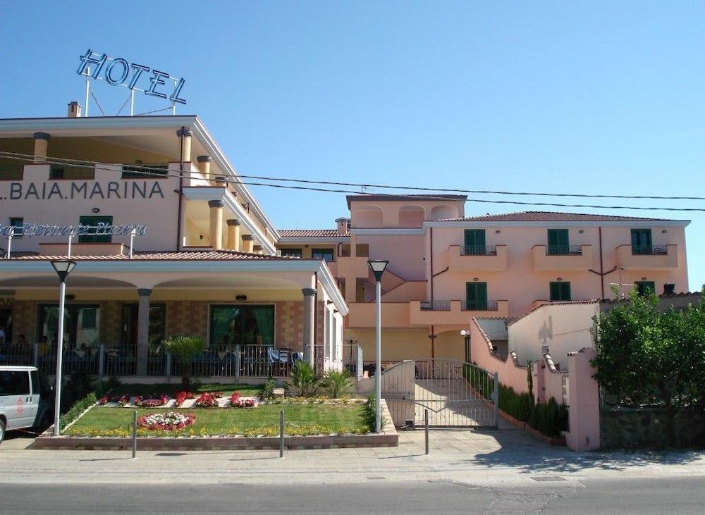 호텔 바이아 마리나(Hotel Baia Marina) Hotel Image 0 - Featured Image