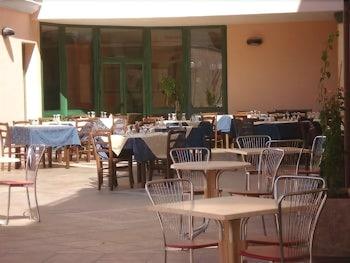 호텔 바이아 마리나(Hotel Baia Marina) Hotel Image 22 - Outdoor Dining
