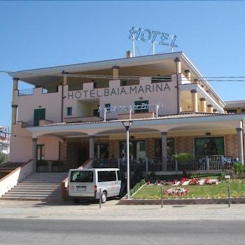 호텔 바이아 마리나(Hotel Baia Marina) Hotel Image 19 - Hotel Front
