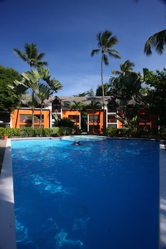 Hotel - Hotel Residencia del Paseo