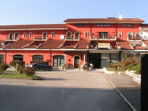 . Marchesina Resort