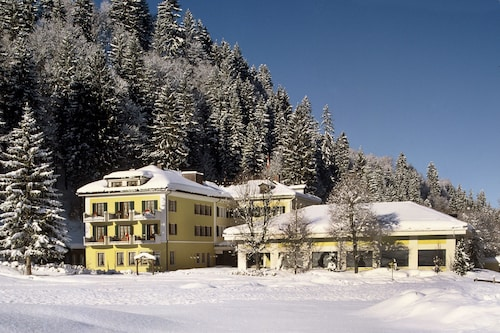 Thermal Hotel Bad Serneus, Prättigau/Davos