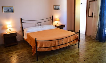 Hotel - Torre Clementina