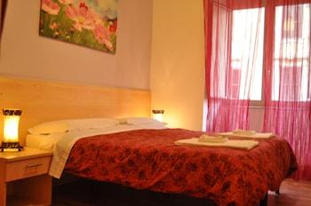 Hotel - L'Incanto di San Pietro