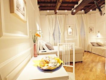 Hotel - Domus Ester Roma
