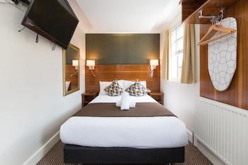 Hotel - Chester Hotel Victoria