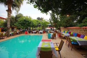 Hotel - Blue Sea Garden