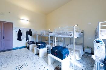 ホステル 7 サンティ
