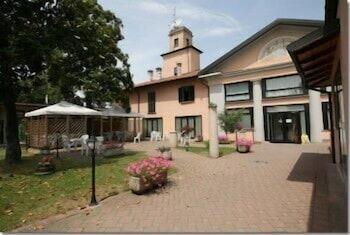 Hotel - Hotel Vecchio Convento