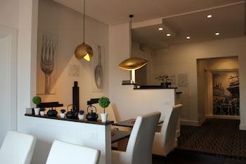 Hotel - Relais La Maison De Luxe