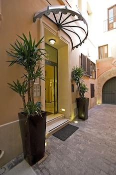 Hotel - Residence Arco Antico