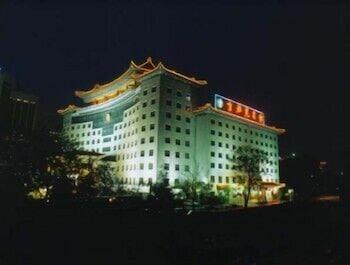 ジン ドゥ ユエン ホテル (京都苑賓館)