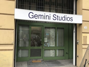 Gemini Apartments