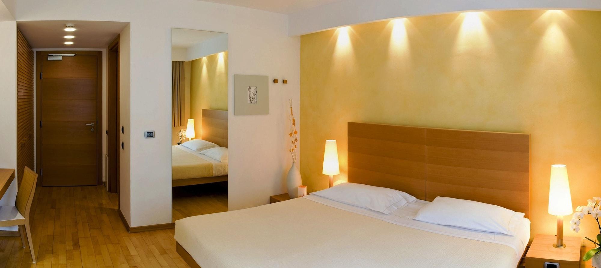 Grand Hotel Terme, Trento