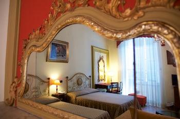 Hotel - La Luna