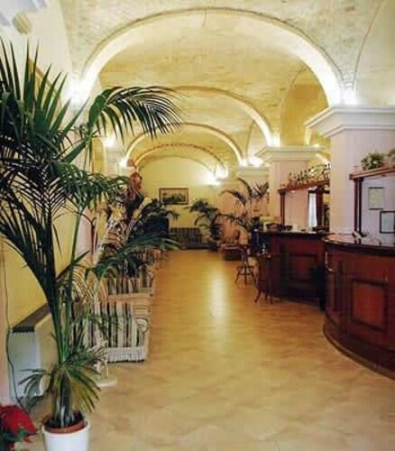 Hotel 4 Mori, Cagliari