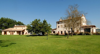 Country House Parco Ducale - Property Grounds  - #0