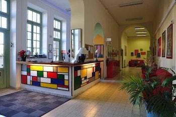 Hotel - Litus Roma Hostel