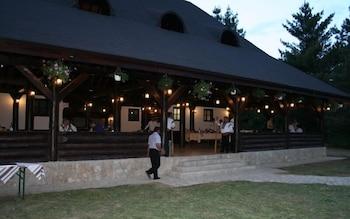 Best Western Bucovina-club De Munte