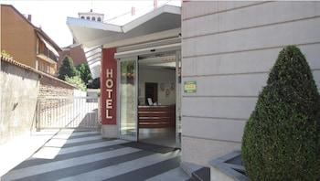 Hotel - Hotel Domus Expo
